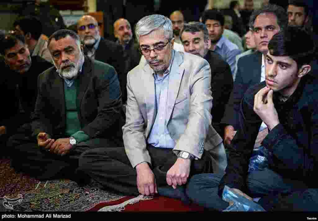 محمدحسین باقری از سوی آیت الله خامنه ای، رئیس ستاد کل نیروهای مسلح ایران شده است.