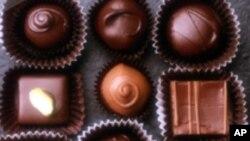 ہائی بلڈ پریشر کا علاج چاکلیٹ سے