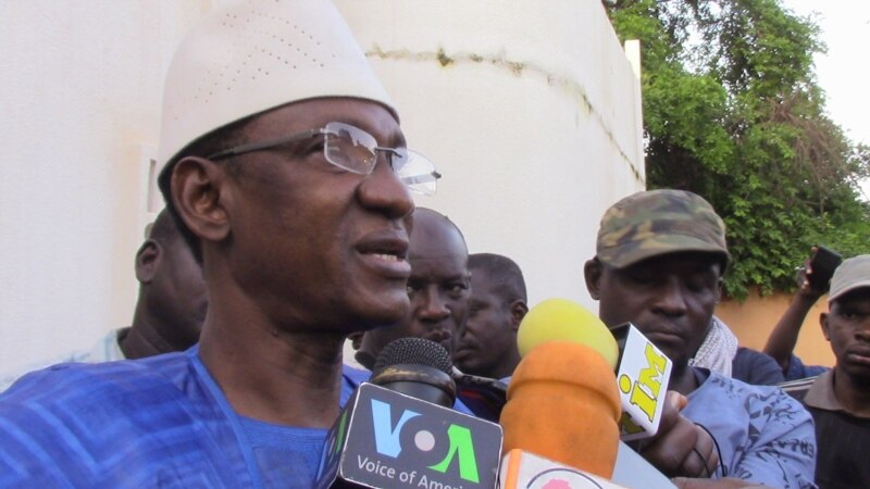 Choguel Kokalla Maïga nommé Premier ministre malien