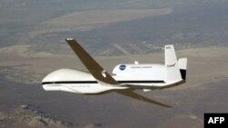 Máy bay không người lái RQ-4 Global Hawk