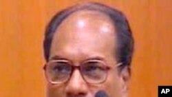 بھارت جنگ پسند ملک نہیں ہے: بھارتی وزیرِ دفاع