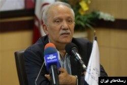 محمد مهدی گویا، رئیس مرکز مدیریت بیماریهای واگیر وزارت بهداشت
