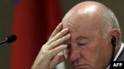 Мэр Москвы Юрий Лужков отправлен в отставку.