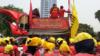 Meski Wabah Corona, 50 Ribu Buruh Berencana Demo Tolak RUU Cipta Kerja