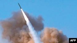 Іран удосконалює свою ракетну зброю