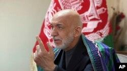 Həmid Karzai