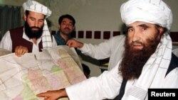 Para pemimpin jaringan Haqqani di Afghanistan (foto: ilustrasi).