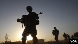 Los estadounidenses tienen un sentido de urgencia mayor con la situación del propio país que con las guerras.