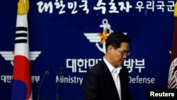 Phát ngôn viên Bộ quốc phòng Hàn Quốc Kim Min-seok cho biết đánh giá này dựa trên sự gia tăng hoạt động tại địa điểm thử hạt nhân Punggye-ri của miền Bắc
