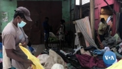 Ghana's Used Clothing Market Falters as Pandemic, Poverty Intersect