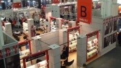 نمایشگاه کتاب فرانکفورت و نگرانی از پدیداری نسل تازه «ای کتاب»ها