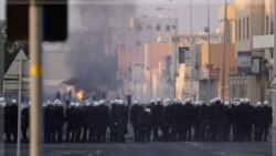 کشته شدن پسر بچه ۱۵ ساله در بحرین