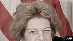 Beyaz Saray'ın İlk Kadın Muhabiri: Helen Thomas