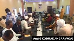 Nouveau gouvernement tchadien: 19 départs et 15 entrées dont 9 femmes