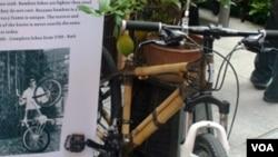 "La Liga estadounidense de la bicicleta designó casi 200 comunidades como ""amigables para la bicicleta""."