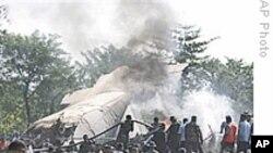لیبیا میں مسافر طیارہ گر کرتباہ، 103 افراد ہلاک