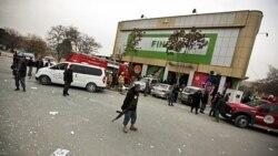 بمبگذار انتحاری معاون فرماندار قندهار را به قتل رساند