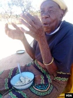 UGogo Sophie Mlilo