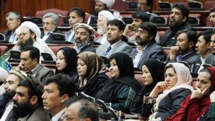 ولسی جرگه هفت تن از اعضای پیشنهادی کابینه را به دلیل داشتن تابعیت دوگانه رد کرده بود