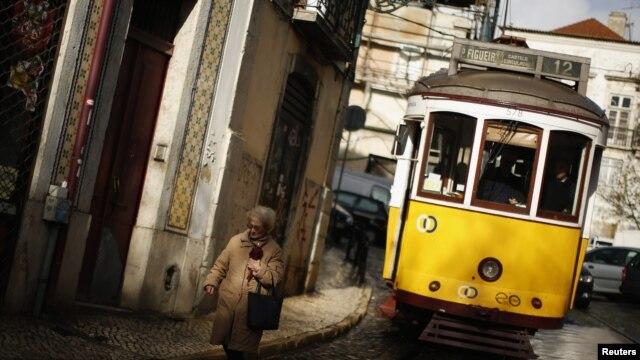 Lisabon, Portugal