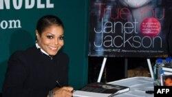 Джанет Джексон: «Я думаю о Майкле каждый день»
