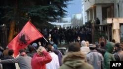 U protestima, koji su održani prije nekoliko nedjelja, poginule su tri osobe