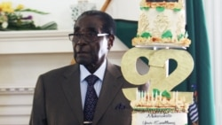 Zanu-PF MP and PDP Member Debate President Mugabe's Upcoming Bash