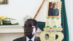Godfrey Maramba Reports on Masvingo Residents' Take on President Mugabe's Birthday Bash