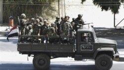 اتحادیه اروپا نيروی قدس را در ارتباط با سرکوب ها در سوريه تحريم کرد