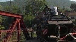 Përleshje në veri të Kosovës
