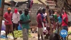 COVID-19: Polícia retém 28 crianças por violar estado de emergência em Manica
