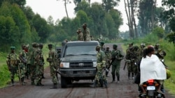 Time Is Running Out For Rwanda Rebels