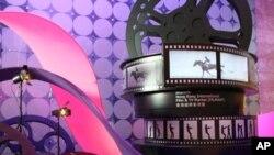 國際影視博覽會在香港開幕