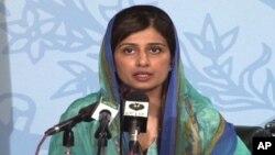 گماشتن یک زن جوان به حیث وزیر خارجۀ پاکستان