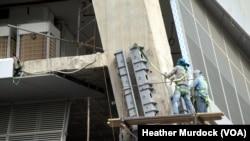 عمارت سازی