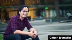"Ronny Gani, Animator Indonesia untuk film Hollywood ""the Avengers,"" ""Pacific Rim,"" dan ""Noah"""