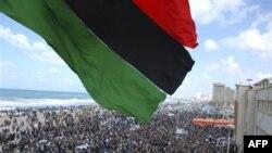 'Kaddafi Sonuna Kadar Direnecektir'