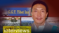 Kelsang GGT, Owner of GGT Tibet Inn