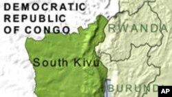 U Rwanda n'u Burundi mu karere k'ibiyaga bigari
