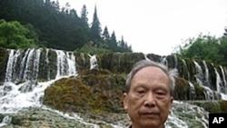 中国自由作家吕加平
