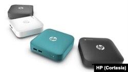 Los Chromeboxes de HP, saldrán a la venta a principios de la primavera en EE.UU. aunque la compañía no ha detallado su precio.
