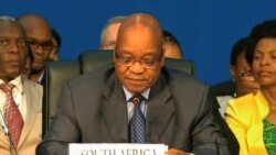 BRICS Summit Ends Without Much-Touted Bank