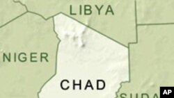 More than 50 Attacks This year on Eastern Chad Aid Workers