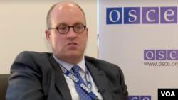 Jonathan Moore na čelnu poziciju OSCE-a u BiH stupio 3. septembra 2014. godine