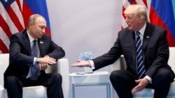 Donald Trump နဲ႔ Vladimir Putin ဗီယက္နမ္မွာ တဦးခ်င္းေတြ႔ဆံုဖြယ္႐ွိ