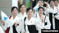 Ri Sol Chu, phu nhân nhà lãnh đạo Triều Tiên Kim Jong Un
