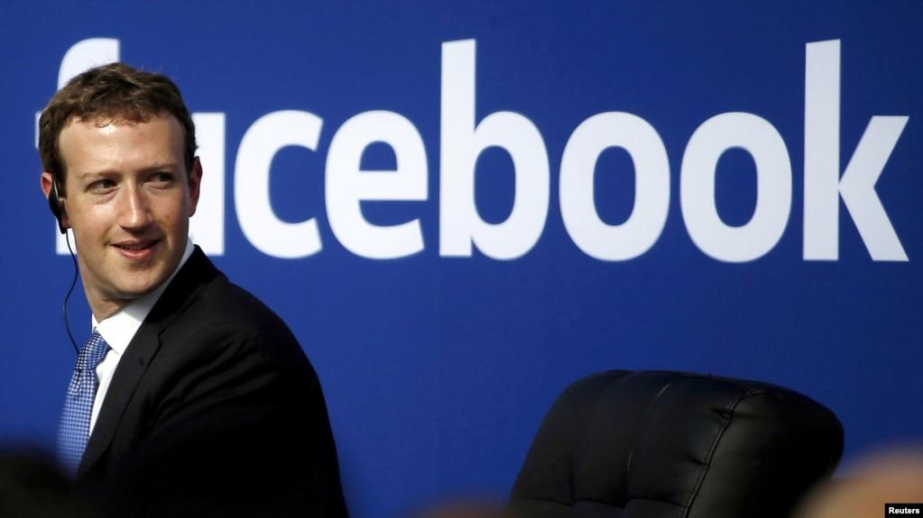 Zuckerberg kërkon ndjesë; Amerikanët humbin besimin te Facebook-u