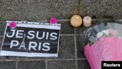 Paris'teki Kanlı Saldırıları IŞİD Üstlendi
