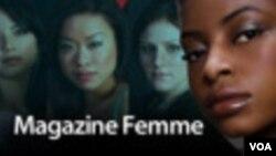 Magazine Femme