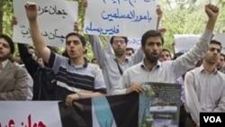 Sebagian besar warga Arab pesimis atas kebijakan AS dan Presiden Obama di Timur Tengah.